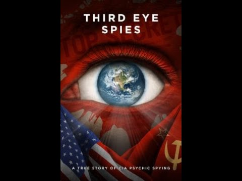 Interview with Lance Mungia, director of Third Eye Spies - YouTube