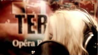 Video Teaser TERRA Opera rock-lyric