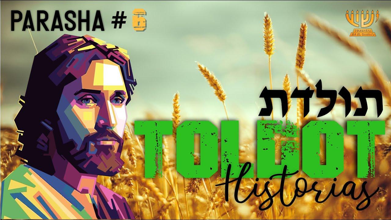Parashat Toldot ║ Un Judío infiltrado en Roma ║ ✡
