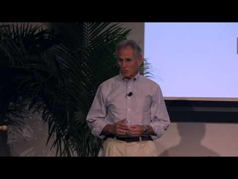 Jon Kabat-Zinn - UMindfulness Lecture
