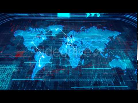 World map motion graphics videohive youtube world map motion graphics videohive gumiabroncs Image collections