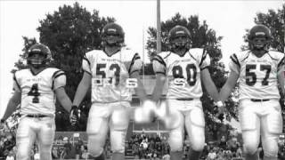 Tri-Valley Football 2011: DVD Trailer