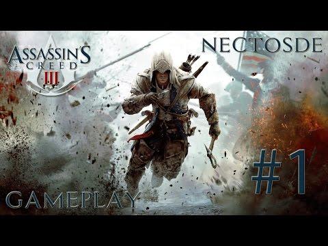 Прохождение Assassins Creed - Часть 1 (Альтаир)