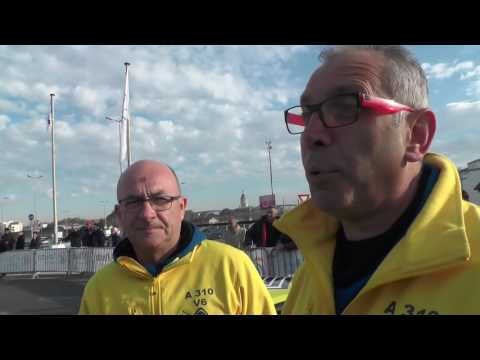 Rallye D'automne 2016