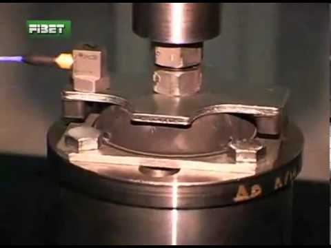 Anti Vibration Mounts  By Fibet Rubber Bonding