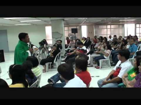 2012 Nov 16 PLDT Sampaloc