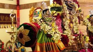"108 Names of Sri Krishna (Chant) - ""Sri Krishna Ashtothra Shathanama Sthothram"" (Narada Pancharatra)"