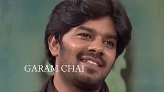 SekharMaster Insulted To Sudheer|#dheejodi #sudheer#reshmi#pradeep|GARAM CHAI