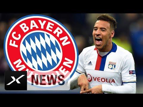Rekordtransfer! FC Bayern München holt Corentin Tolisso für Mega-Summe aus Lyon