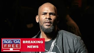 R. Kelly Charged with Sexual Abuse - LIVE BREAKING NEWS COVERAGE