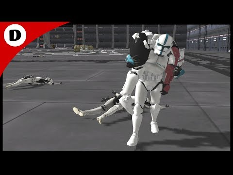 IMPERIAL RETALIATION ~ Star Wars: Rico's Brigade 3