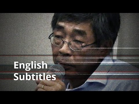 [English subtitles] Bookseller Lam Wing-kee's explosive revelations on his 8-month China detention