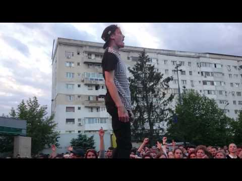 What's Up - Tot mai sus (Focsani, 9.05.2015)