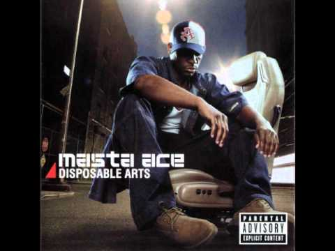 Masta Ace - Hold U Feat Jean Grae (With Lyrics)