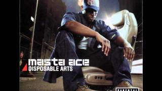 Masta Ace - Hold U Feat Jean Grae (With Lyrics)