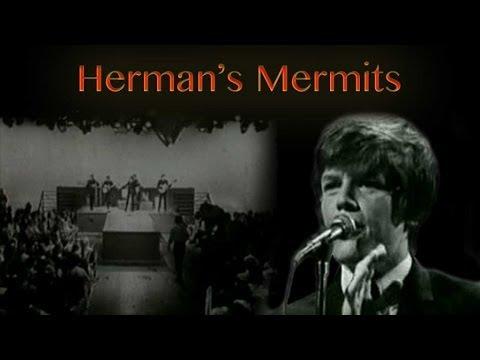 Herman's Hermits - Listen People
