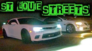 St Louis STREET RACING - LSX Willys, Beater Bomb & MORE!(, 2016-02-11T21:17:30.000Z)