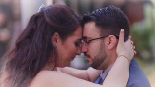 Lindsey & Shlomi Wedding