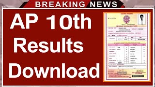 AP 10th Results 2019 | AP 10th Class Results 2019 | AP 10th Results Release date 2019 127