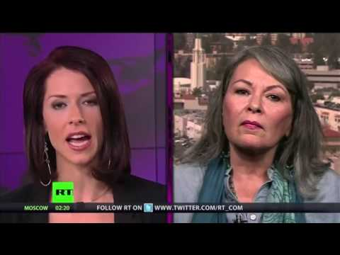 Roseanne Barr On MK ULTRA Mind Control In Hollywood