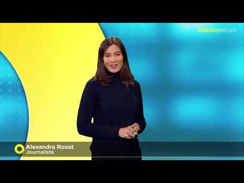 [Energie News 18] La consommation en électricité des Français