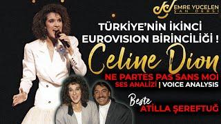 Celine Dion Ses Analizi