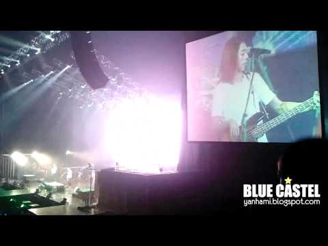 [HD]120225 CNBLUE BLUE STORM IN BANGKOK - where u r.mov