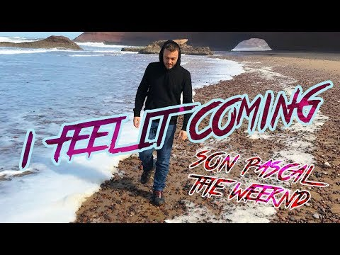 The Weeknd - I Feel it Coming ft. Daft Punk (cover by Son Pascal)