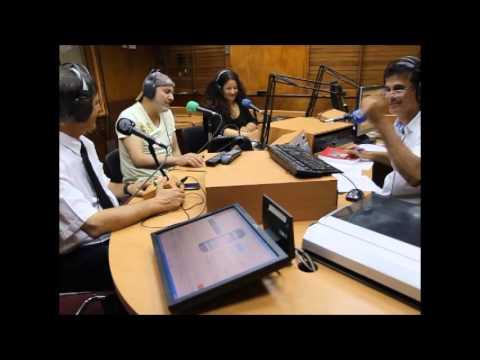 עופר לוי - אקפלה בשידור חי ברדיו (קישוטים עזובים)