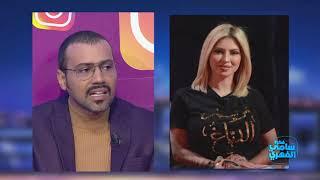 Fekret Sami Fehri S03 Ep16 | بسام الحمراوي يجاوب مريم الدباغ على كلمة
