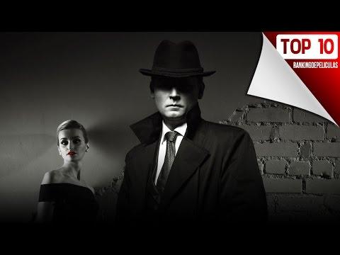 Las 10 Mejores Peliculas De Detectives Privados