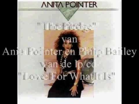 The Pledge Anita Pointer and Philip Bailey