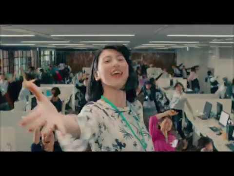 矢口史靖監督×三吉彩花主演、ミュージカル映画『ダンスウィズミー』特報