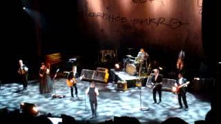 John Cougar Mellencamp Cleveland Plain Spoken Tour Cherry Bomb  Live Concert 2015