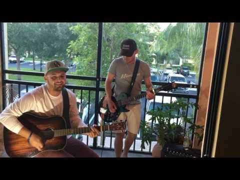 Like I Loved You - Brett Young - Billy Craver Cover