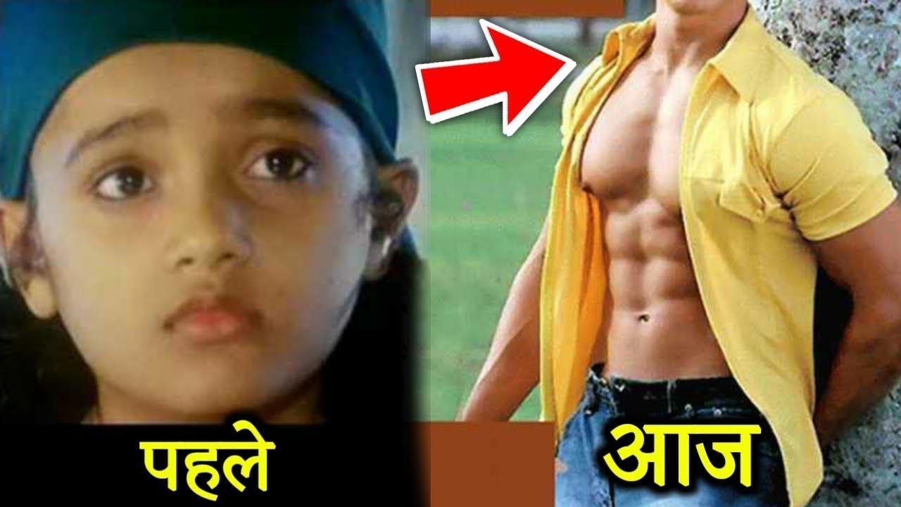 Download गदर फ़िल्म का यह छोटा बच्चा आज बन गया है बॉलीवुड का हेंडसम अभिनेता, देखकर यकीन नहीं होगा
