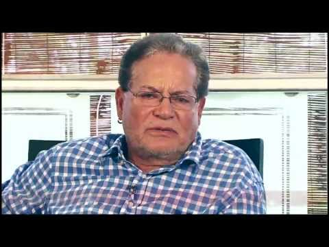Salim Khan & Vikas Bahl on Chillar Party - Exclusive Interview Part 2