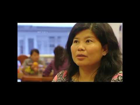 Her Story of Exceed Cambodia