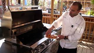 How To Cook Catfish On An Outside Grill : Grilling & Cooking