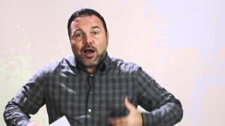 Who Do You Think You Are? DVD Based Study by Pastor Mark Driscoll