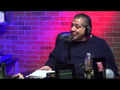 Joey Diaz - I Was Fortunate to go to Jail when I did