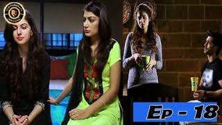 yeh ishq episode 18 29th march 2017 top pakistani drama