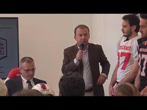 Partnership FIDAF - Havas Sports & Entertainment: Conferenza Stampa