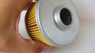 Масляный фильтр Hengst H12W05