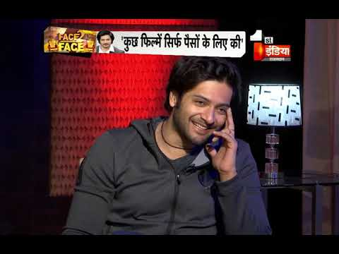 Face To Face With Indian actor Ali Fazal