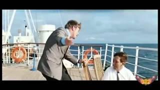 """Песня """"Остров невезения"""" из фильма """"Бриллиантовая рука""""."""