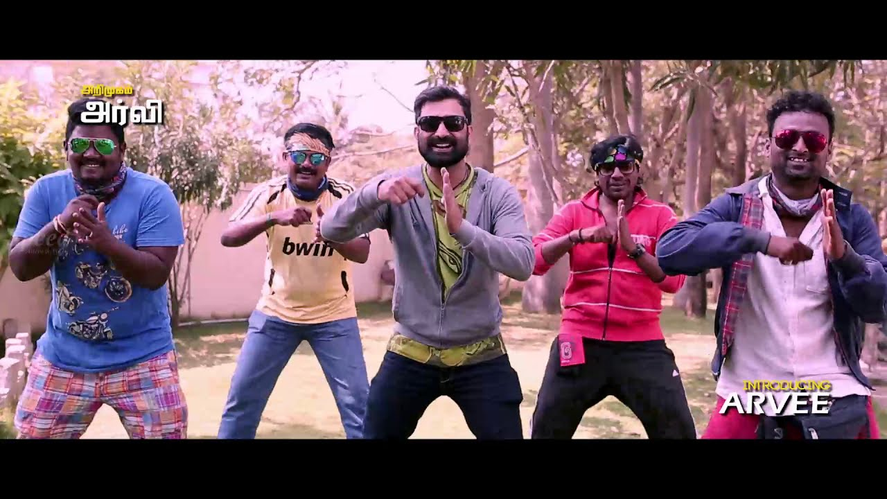 Latest Release Tamil Full Movie 2018