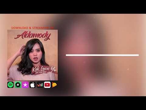 ALDAMODY - Kok Lucu Ya (ft. ECKO SHOW) [ Lyrick