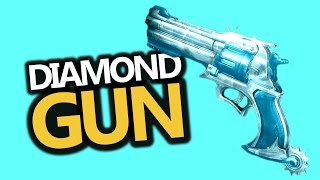 Diamond Weapons – Yes or No? (Overwatch)