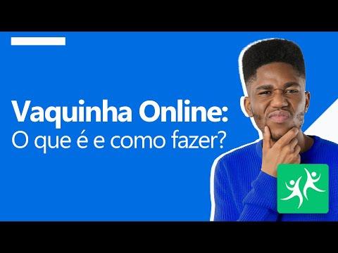 Vaquinha Online: o que é e como fazer - Kickante